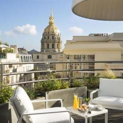 Imagine pentru Hotel Le Cinq Codet Cazare - Paris 2022