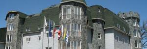 Imagine pentru Hotel Chateau Cazare - Munte Bansko 2022
