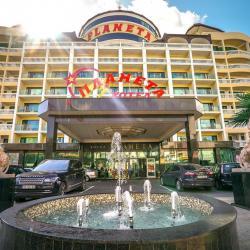Imagine pentru Sunny Beach Cazare - Litoral Bulgaria la hoteluri de 5* stele 2022