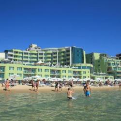 Imagine pentru Nessebar Cazare - Litoral Bulgaria la hoteluri cu Demipensiune 2022