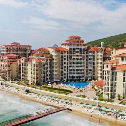 Imagine pentru Hotel Atrium Beach Cazare - Litoral Elenite la hoteluri de 3* stele 2022