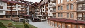 Imagine pentru Aparthotel Regnum Cazare - Munte Bansko 2022
