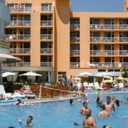 Imagine pentru Hotel Club Sun Palace Cazare - Litoral Sunny Beach 2021