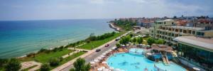 Imagine pentru Primorsko Cazare - Litoral Bulgaria la hoteluri  cu aquapark 2022