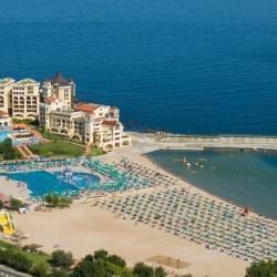 Imagine pentru Duni Cazare - Litoral Bulgaria la hoteluri  cu aquapark 2022