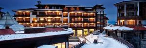 Imagine pentru Hotel Astera Bansko Apartment Tourist Complex & Spa Cazare - Munte Bansko 2022