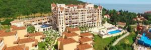 Imagine pentru Elenite Cazare - Litoral Bulgaria la hoteluri de 5* stele 2022