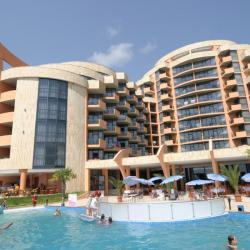 Imagine pentru Hotel Fiesta M Cazare - Litoral Sunny Beach 2021