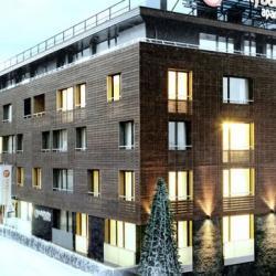 Imagine pentru Aparthotel Lucky Bansko Cazare - Munte Bansko 2022