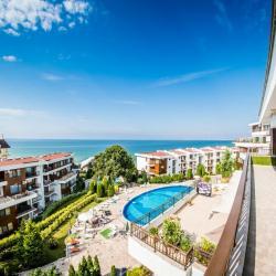 Imagine pentru Hotel Messambria Fort Beach Cazare - Litoral Elenite la hoteluri de 3* stele 2022