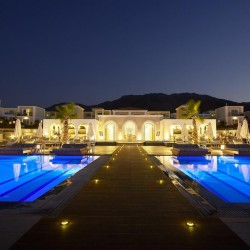 Imagine pentru Hotel Anemos Luxury Grand Resort Charter Avion - Chania Creta 2021