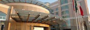 Imagine pentru Hotel Ramada By Wyndham Jumeirah Charter Avion - Dubai 2021