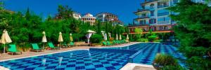 Imagine pentru Hotel Esteban Vip Residence Club Cazare - Litoral Nessebar 2022