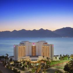 Imagine pentru Akra Hotel5* Cazare - Litoral Antalya 2022