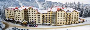 Imagine pentru Pamporovo Cazare - Litoral Bulgaria la hoteluri la ski in februarie 2022