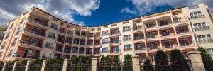 Imagine pentru Hotel Avenue Deluxe Cazare - Litoral Sunny Beach 2021