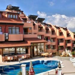 Imagine pentru Sozopol Cazare - Litoral Bulgaria la hoteluri cu Pensiune completa 2022