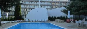 Imagine pentru Hotel Aqua Life Tower Cazare - Litoral Kranevo la hoteluri de 3* stele 2022