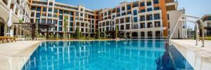 Imagine pentru Sveti Vlas Cazare - Litoral Bulgaria la hoteluri cu Pensiune completa 2022