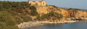 Imagine pentru Limenaria Cazare + Autocar - Insula Thassos 2022