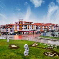 Imagine pentru Bansko Cazare - Litoral Bulgaria la hoteluri cu Demipensiune 2022