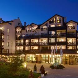 Imagine pentru Hotel Premier Luxury Mountain Resort Cazare - Munte Bansko 2021
