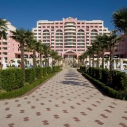 Imagine pentru Hotel Dit Majestic Beach Resort Cazare - Litoral Sunny Beach 2021
