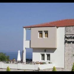 Imagine pentru Paradise Hotel Kriopigi Cazare - Litoral Kriopigi (kassandra) 2022