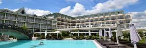 Imagine pentru Kranevo Cazare - Litoral Bulgaria la hoteluri de 5* stele 2022