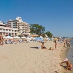 Imagine pentru Obzor Cazare - Litoral Bulgaria la hoteluri  in centrul statiunii 2021