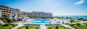 Imagine pentru Hotel Premier Fort Cuisine - Full Board Cazare - Litoral Sveti Vlas 2022