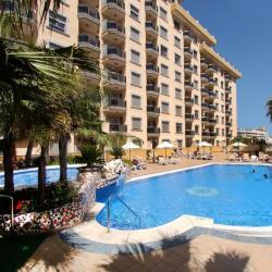 Imagine pentru Hotel Mediterraneo Real Charter Avion - Costa Del Sol 2021