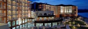 Imagine pentru Obzor Cazare - Litoral Bulgaria la hoteluri cu Demipensiune 2022