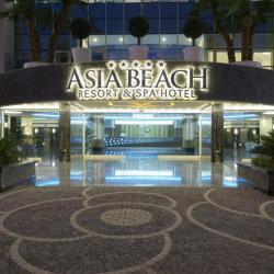 Imagine pentru Asia Beach Resort Hotel Cazare - Litoral Alanya 2022