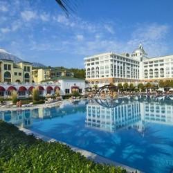 Imagine pentru Hotel Amara Dolce Vita Cazare - Litoral Kemer 2022