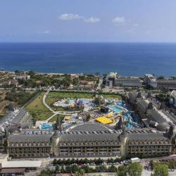 Imagine pentru Amara Prestige Hotel Cazare - Litoral Kemer 2022