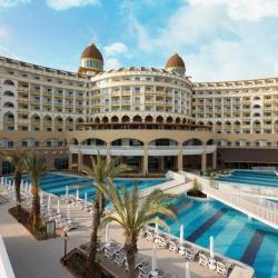 Imagine pentru Hotel Kirman Sidemarin Beach & Spa Cazare - Litoral Side 2022