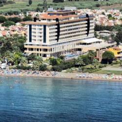 Imagine pentru Hotel Ephesia Resort Charter Avion - Kusadasi 2021