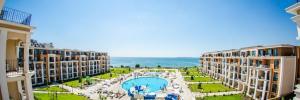 Imagine pentru Hotel Premier Fort Sands Resort - Full Board Cazare - Litoral Sveti Vlas la hoteluri de 4* stele 2022
