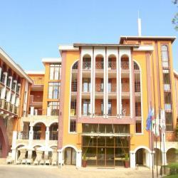 Imagine pentru Pomorie Cazare - Litoral Bulgaria la hoteluri cu Ultra All inclusive 2022