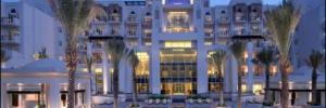Imagine pentru Anantara Eastern Mangroves Hotel & Spa Abu Dhabi Cazare - Abu Dhabi 2022