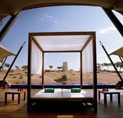 Imagine pentru Hotel Al Wadi Desert Ritz-carlton Pa Cazare - Ras Al Khaimah 2022
