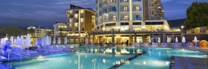 Imagine pentru Hotel Ramada Resort By Wyndham Kusadasi Charter Avion - Kusadasi 2021