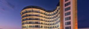 Imagine pentru The Marilis Hill Resort Hotel & Spa Cazare - Okurcalar 2021