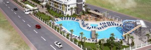 Imagine pentru Belek Cazare - Litoral Antalya 2022