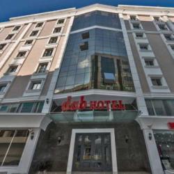 Imagine pentru Dab Hotel Cazare - Litoral Istanbul 2022