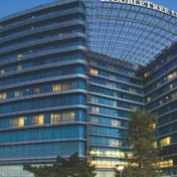 Imagine pentru Hotel Doubletree By Hilton Istanbul Moda Cazare - Litoral Istanbul 2021