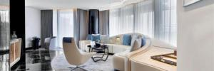 Imagine pentru Hotel The St. Regis Istanbul Cazare - Litoral Istanbul 2021
