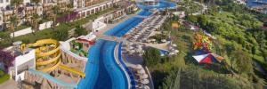Imagine pentru Hotel Kefaluka Resort Charter Avion - Bodrum 2021