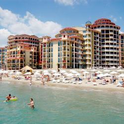 Imagine pentru Hotel Andalucia Beach Cazare - Litoral Elenite 2022